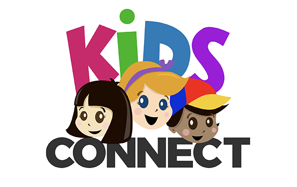 KidsConnect logo