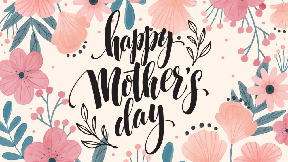 Mother's Day Service Image